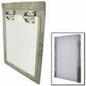 buy discount  Big Heavy Duty Dog Door with Closure Panel
