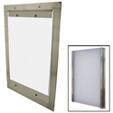 buy discount  Easy Big Dog Door with Closure Panel
