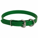 buy discount  Green 3/4 in. D-end Day Glow Collar