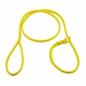 buy discount  K-9 Komfort 4 ft Hollow Braid Slip Lead