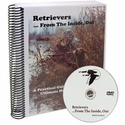 buy  Retrievers From The Inside, Out Spiral Bound Book and DVD