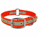 buy discount  1 in. K-9 Komfort Reflective Center Ring Dog Collar
