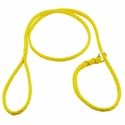 K-9 Komfort 4 ft Hollow Braid Slip Lead