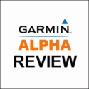 buy  Garmin ALPHA 100 Review