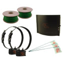 buy discount  SportDOG In-Ground Fence System SDF-100A -- 2 Dog