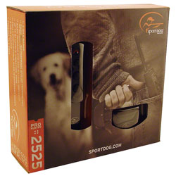 SportDOG Pro Hunter SD-2525 4-dog