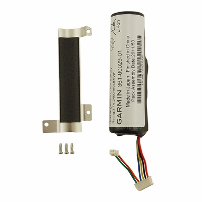 Garmin DC 40 Replacement Lithium-Ion Battery