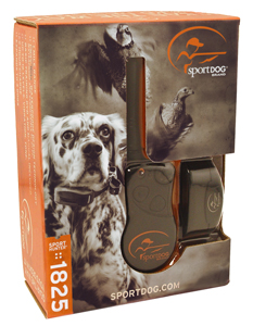 SportDOG SportHunter SD-1825 3-dog