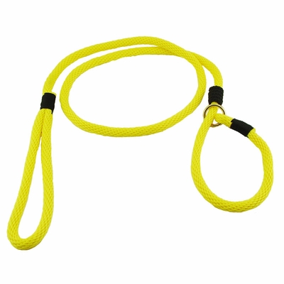 K-9 Komfort 4 ft. Whip Lash Slip Lead