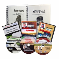 buy discount  Evan Graham's SmartWork Retriever Training Books & DVDs