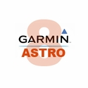 buy discount  Garmin Astro 8-Dog COMBO (Astro 320 + DC-50)