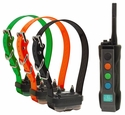 Dogtra Edge Remote Training Collar 3-dog