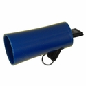 Dallesasse 3 in. Hunt Tester Whistle