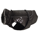 buy discount  Black Hurtta Winter Dog Jacket