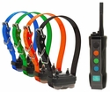 Dogtra Edge Remote Training Collar 4-dog