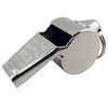 buy discount  Acme Thunderer Metal Whistle #60 1/2 Nickel Plated Brass