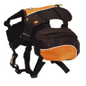 buy discount  Kurgo Wander Dog Pack / Saddlebags