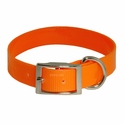 buy discount  Orange Standard Day Glow Collar