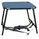 buy discount  Short Sportstand Folding Dog Stand with Black Seat -- Includes Decoy Bag