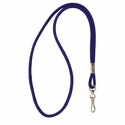 buy discount  Navy Nylon Lanyard