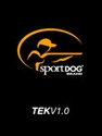 buy discount  SportDOG TEK Menus and Screens