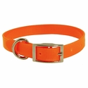 buy discount  Orange 3/4 in. Standard Day Glow Collar