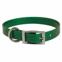 buy discount  Green 3/4 in. Standard Day Glow Collar
