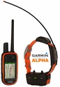 Garmin Alpha COMBO (1-dog GPS System)