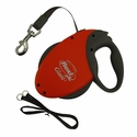 Flexi Giant L All Belt Retractable Leash -- 26 ft.