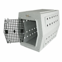 buy discount  Large Dog Crate Door Open on Left Side
