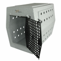 buy discount  Large Dog Crate Door Open on Right Side