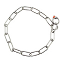buy discount  Herm Sprenger Fur Saver Lite Choke Chains
