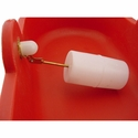 buy discount  Kane Polyethylene Two Drink Waterer Valve Detail