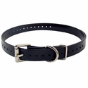 buy discount  BLACK 3/4 in. SportDOG Collar Strap