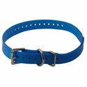 buy discount  BLUE 3/4 in. SportDOG Collar Strap