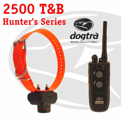 Dogtra 2500 T&B Training and Beeper Unit