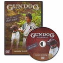 buy discount  Gun Dog: Remote Training 101 DVD with Bob West