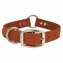 buy discount  Light Brown 1 in. TufFlex Collar