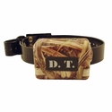 buy discount  H2O 1810 PLUS Camo Collar Detail