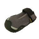 buy discount  Gray Bark'n Boots Grip Trex Dog Boots by Ruff Wear -- Individual Boot