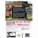 buy discount  Ultimate Duck Hunting for the Nintendo Wii Back Cover