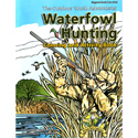 buy discount  Waterfowl Hunting Coloring Book