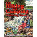 buy discount  Hiking and Camping Coloring Book