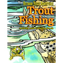 buy discount  Trout Fishing Coloring Book