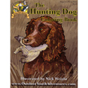 buy discount  Hunting Dog Coloring Book