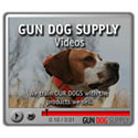 buy discount  Gun Dog Supply Product Videos