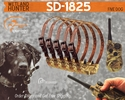 SportDOG SD-1825 Wetland Hunter Camo 5-dog