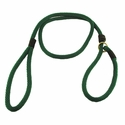 buy discount  Hunter Green Whip Lash Slip Lead