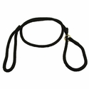 buy discount  Black Whip Lash Slip Lead