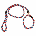 buy discount  Red, White, and Blue Whip Lash Slip Lead